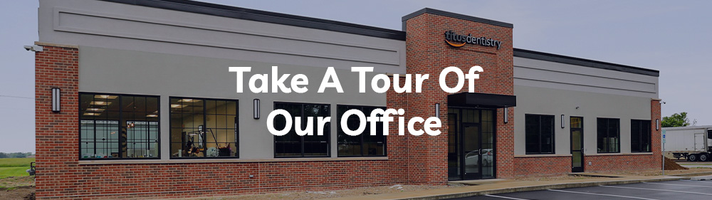 Take a tour of our office