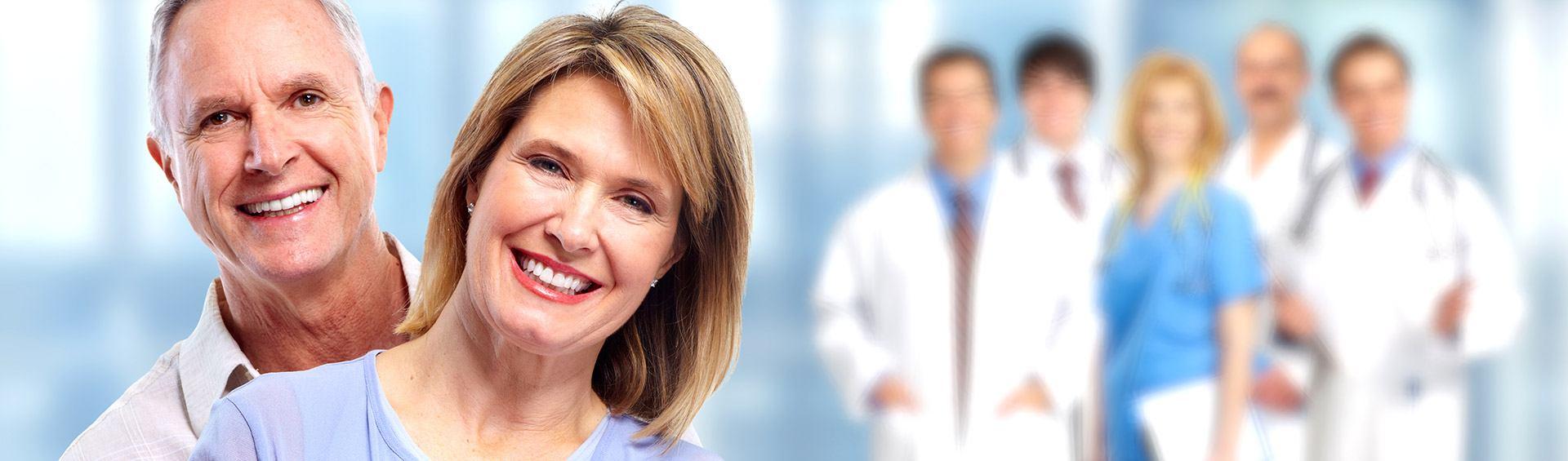 Patient Info - Titus Dentistry