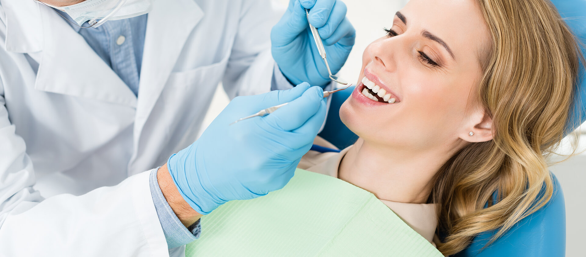 Dental Implants Dentist at Titus Dentistry in Middletown in Area
