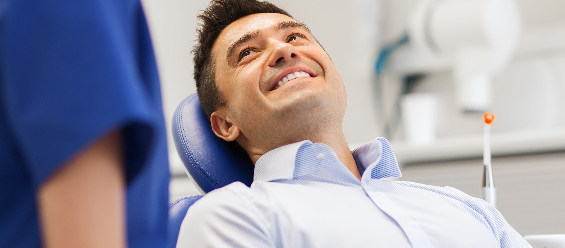 Dental Implants Can Save Your Natural Teeth in Middletown IN Area