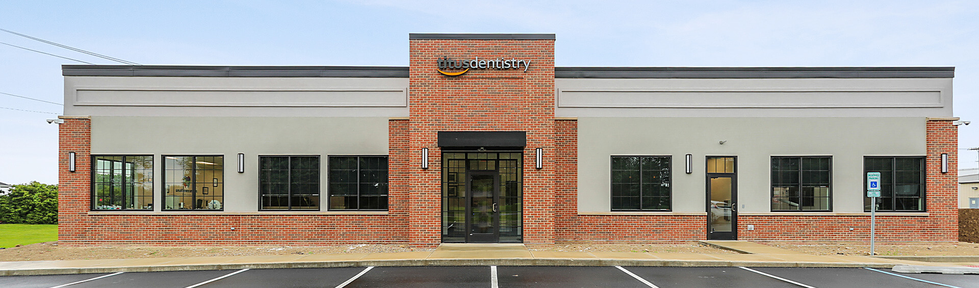 Our New Office - Titus Dentistry
